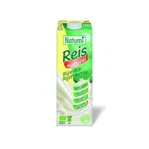 NATUMI - Eko Napój Ryżowy Bezglutenowy 1L