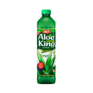 GLADIO - Napój Aloe King Vera Orginal 1,5L