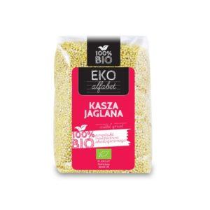EKO ALFABET - Eko Kasza Jaglana 400G