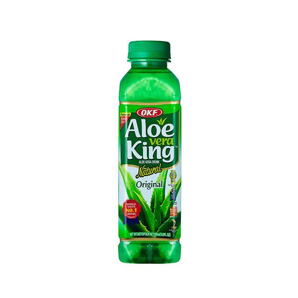 GLADIO – Napój Aloe King Vera Orginal 0,5L