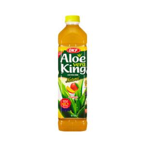 GLADIO – Napój Aloe King Vera Granat 1,5L