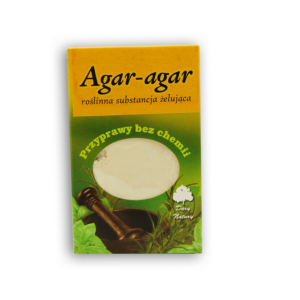 DARY NATURY - AGAR- AGAR 30G