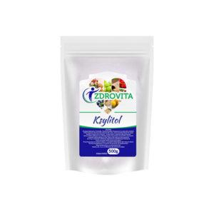 ZDROVITA - Ksylitol 500 g
