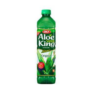 GLADIO - Napój Aloe King Vera Orginal 1,5L