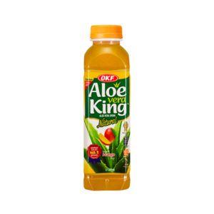 GLADIO – Napój Aloe King Vera Mango 0,5L