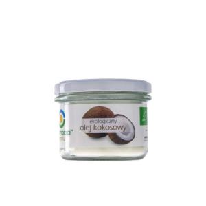 BIO FOOD - Eko Olej Kokosowy 0,26L