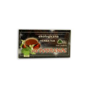DARY NATURY - Herbatka na Dobranoc 20T